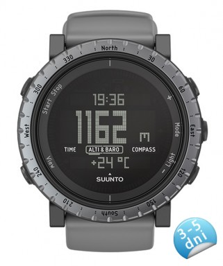 Suunto Core Dusk Gray