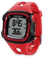 Garmin Forerunner 15 Red/Black HR