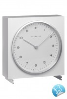 Zegar Junghans 363/2210.00  Max Bill Table Quarz