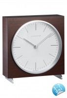 Zegar Junghans 363/2211.00  Max Bill Table Quarz