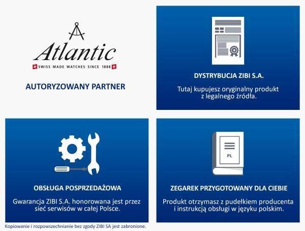 certyfikat atlantic