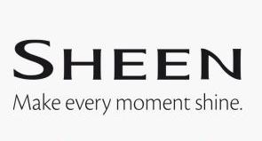 logo casio sheen
